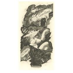 Fritz Leinfellner - Eros: Man and Woman