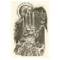Wilhelm Wiszkocsil - Mythological: Hand mystery