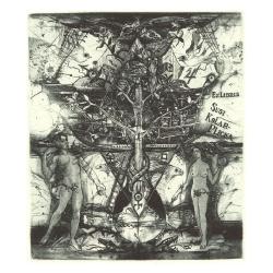 Susi Kolar-Plicka - Mytholgical