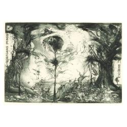 Wolfgans Pungs - Mythological: Birth of Venus
