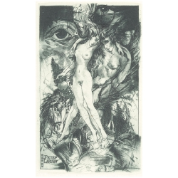 Peter LABUHN - Adam and Eva