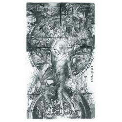 Norbert Hillerbrandt - Mythological: Creece. Orfey