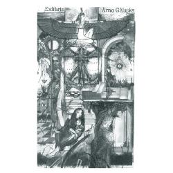 Arno KUPKA - Mythological: MAAT