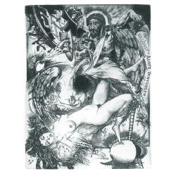 Aloys Vertongen - Leda and Zeus