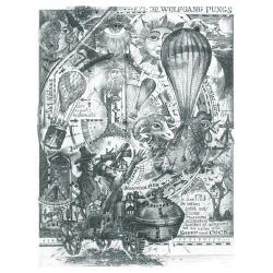 Wolfgans Pungs - Balloon Ride