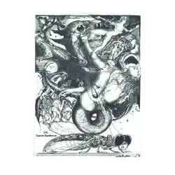 Serhey Brodovich - Erotic dragon
