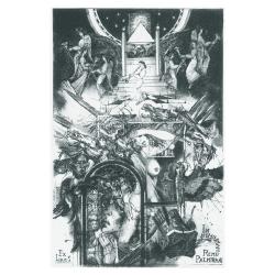 In memoriam Remo PALMIRANI - Apocalypse II