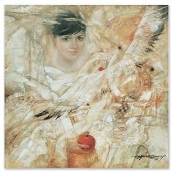 Portrait Oli Kolisnichenko-Bratun